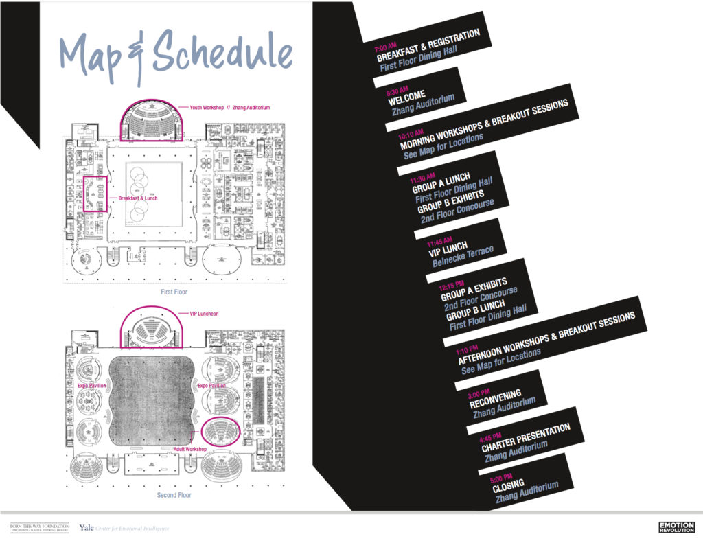 Agendawithmap