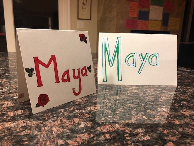 Giving Tuesday + Thank You Cards