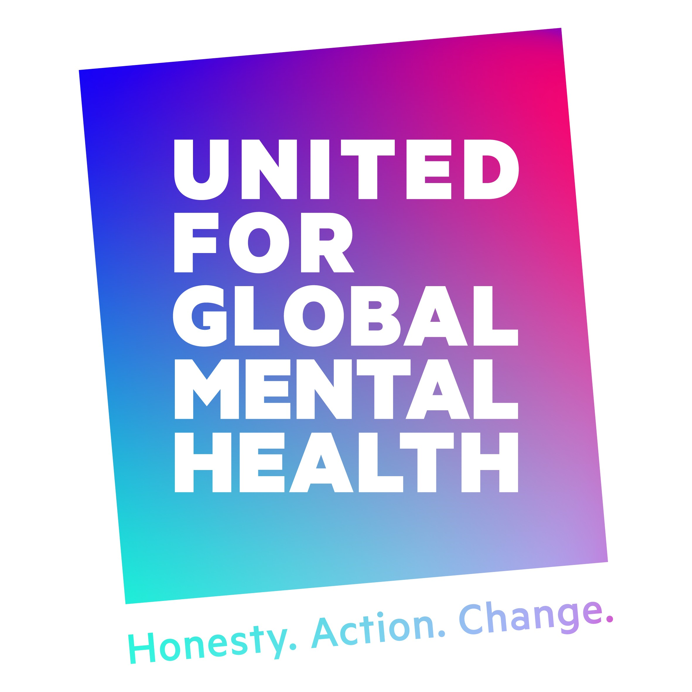 United for global mental health